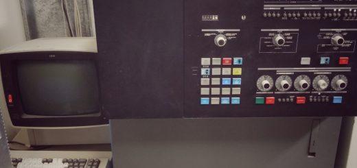 ترمینال پردازندهی IBM سری 4300