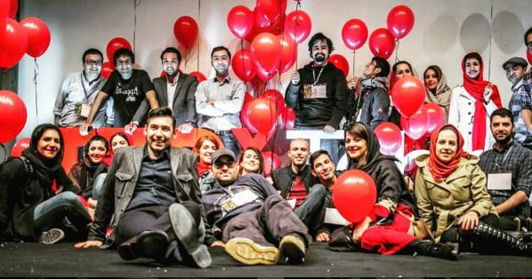 رویداد تداکس تهران