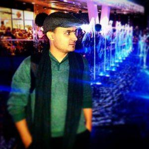 وحید حسن زاده - برنامه نویس اهل تبریز در ترکیه