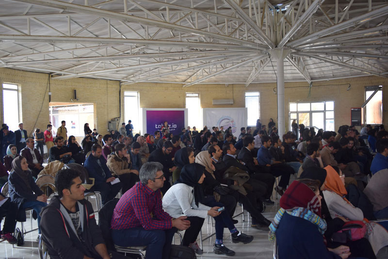 اولین جشنواره ایده تا کسب و کار