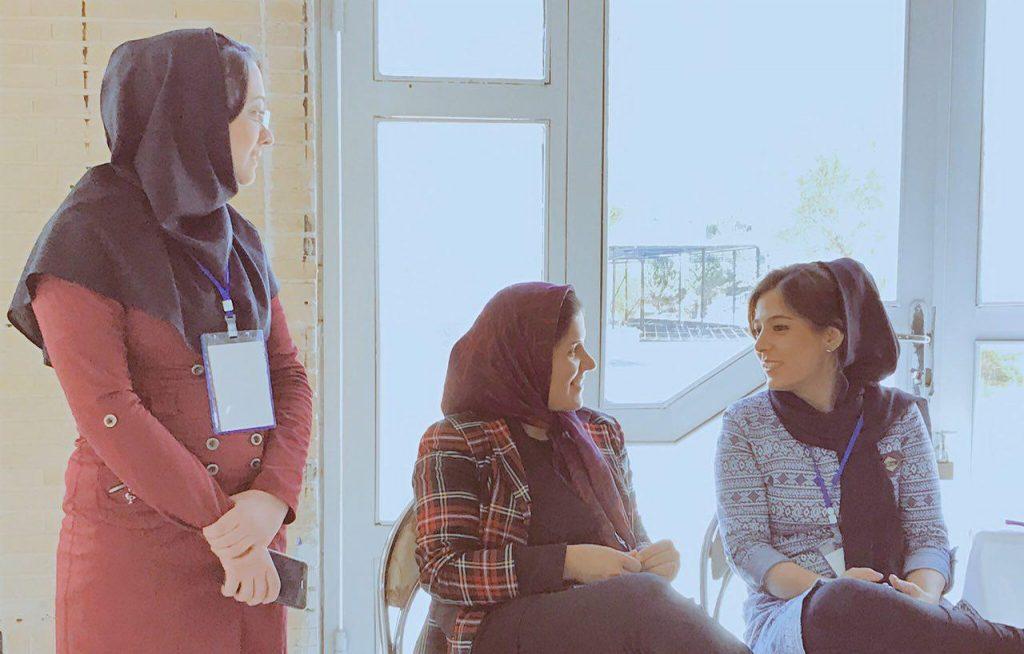 تیم روابط عمومی و رسانه ای جشنواره