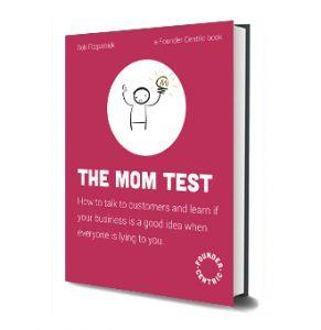 کتاب تست مامان