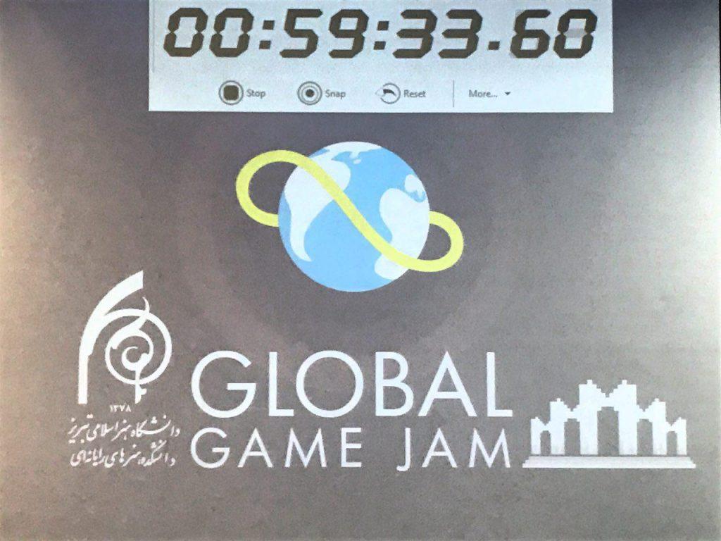 این رویداد هم زمان با همه جهان برگزار میشود و بازیسازان طی زمانی ۴۸ ساعته فرصت دارند در تم مشخصی بازی طراحی کنند. بازی های طراحی شده در حد دمو هستند