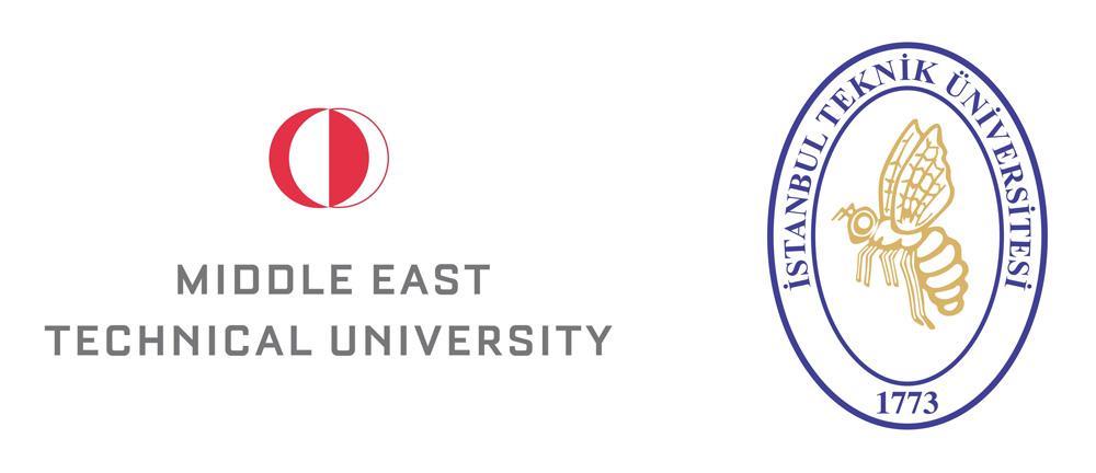 قدرتمندترین تکنوپارکهای ترکیه توسط دو دانشگاه مطرح این کشور، ITU و METU پایهگذاری شدهاند.