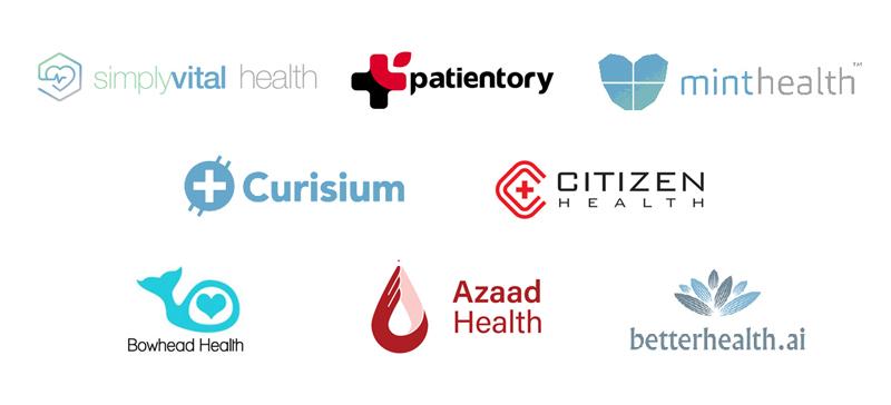 پزشکی از حوزههایست که بسیار مورد توجه توسعه دهندگان بلاک چین قرار گرفته است.