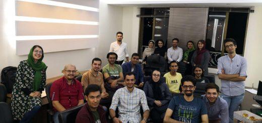 PWA آینده وبسایتها و اپلیکیشنها:جلسه سیزدهم جلسات باز نرمافزاری