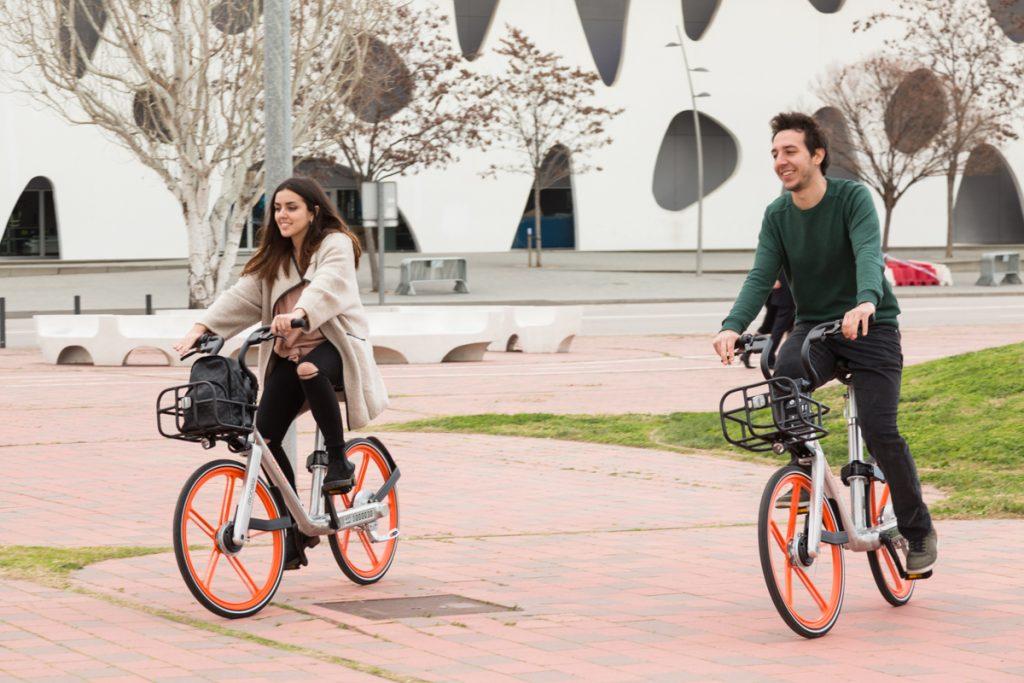 اسکوتر و دوچرخههای برقی